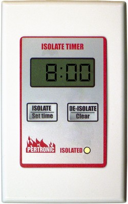 isolate timer
